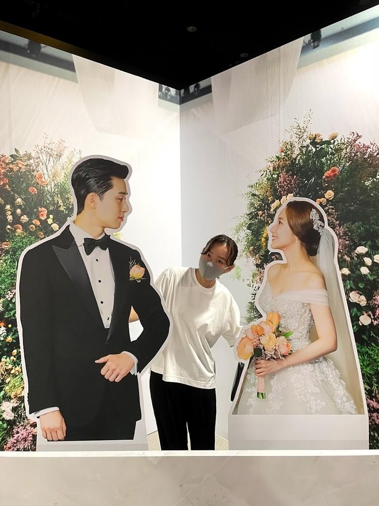 韓ドラ好き必見!韓ドラ展レポ♡動画あり_9_2