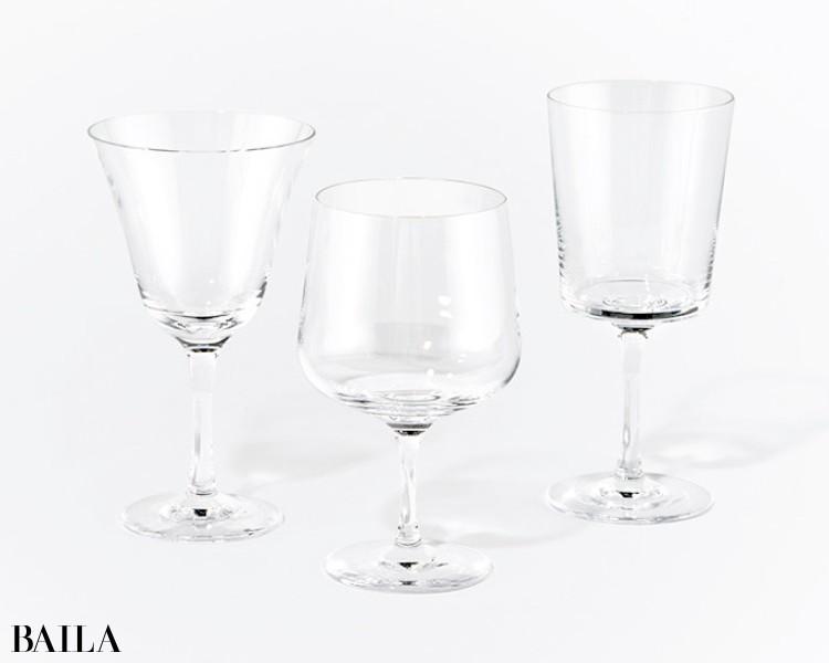 フードフォーソートのグラス