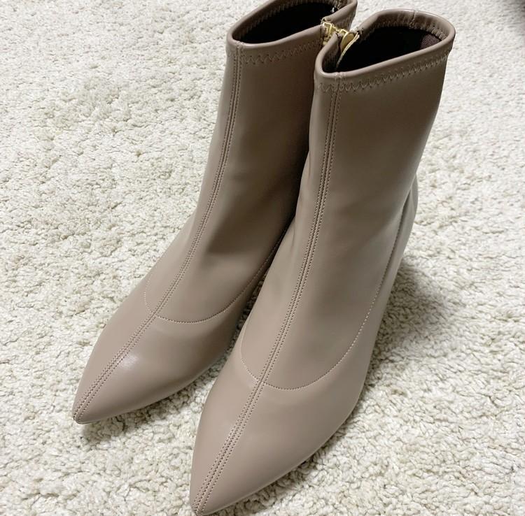 履きやすさ◎ルタロンの女っぽブーツ♡_2