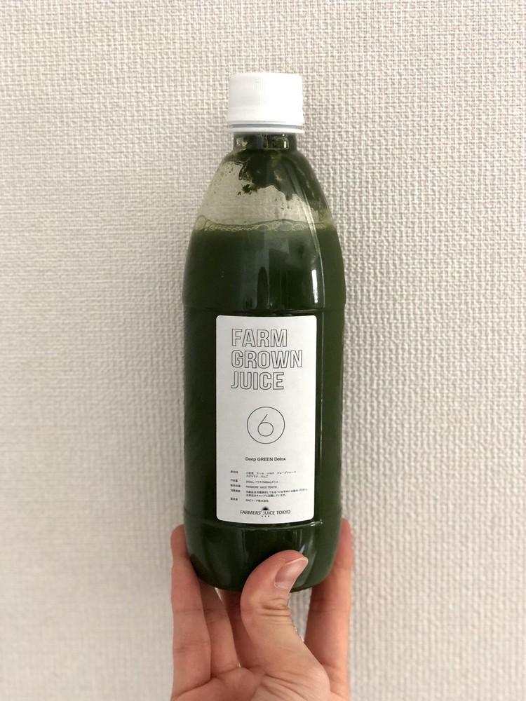 【1日断食】クレンズジュースで毒素排出〜当日編〜_2