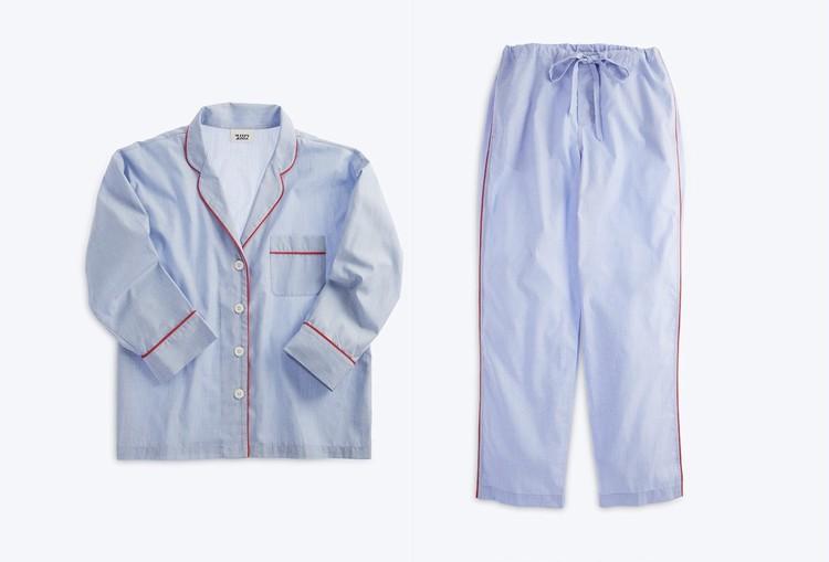 上質な眠りのためのパジャマ【30代からの名品・愛されブランドのタイムレスピース Vol.34】_2_5