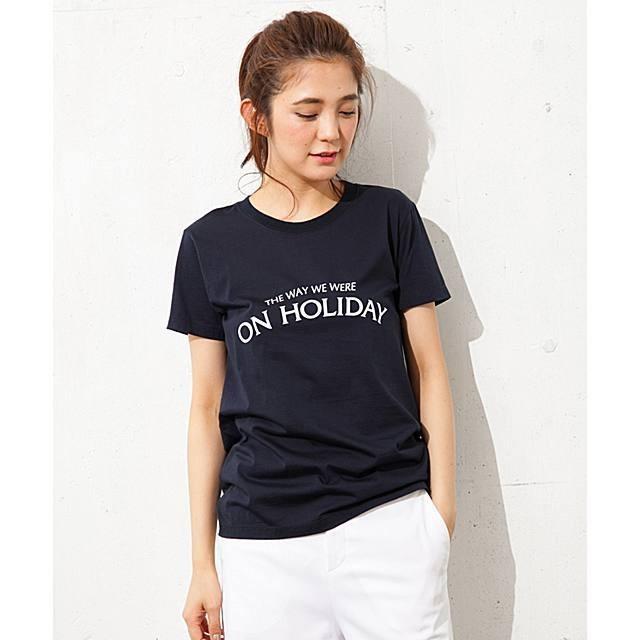 通勤も休日も♡ BAILA6月号で大人の【Tシャツ】おしゃれに本気出す!_9