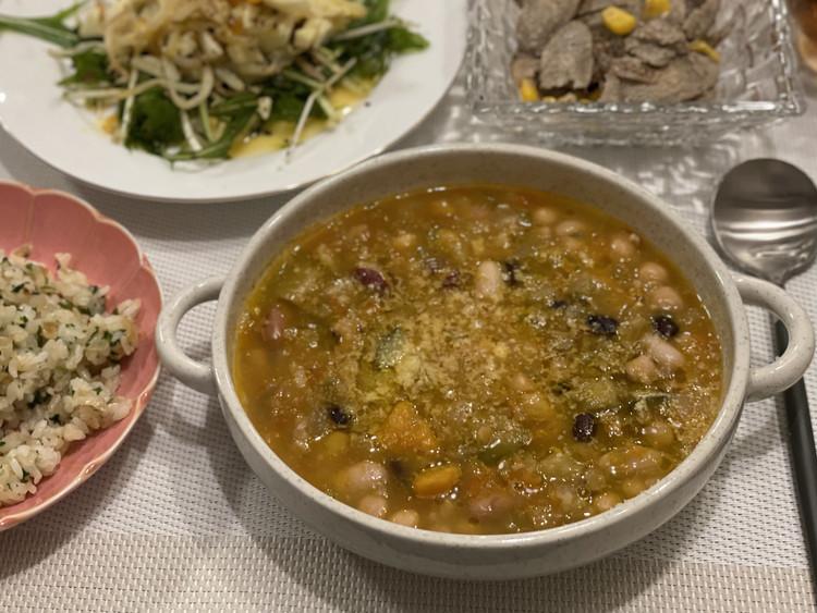 【美肌レシピ】イタリア人直伝の本場のミネストローネとは?_10