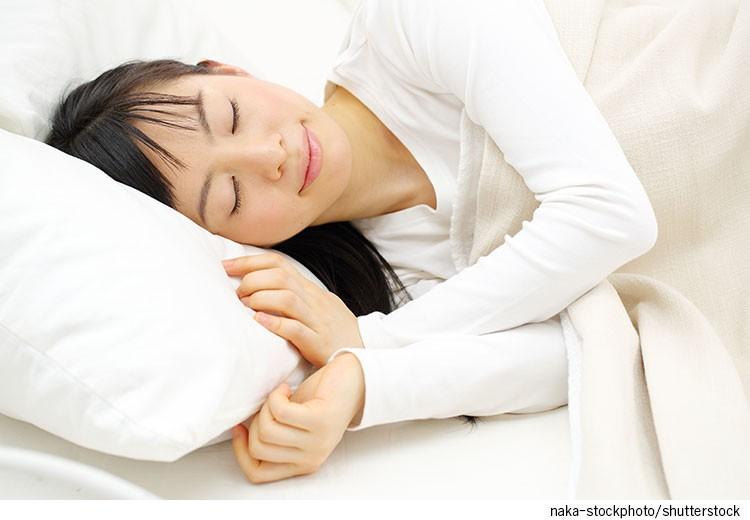 睡眠の質と体内時計の関係