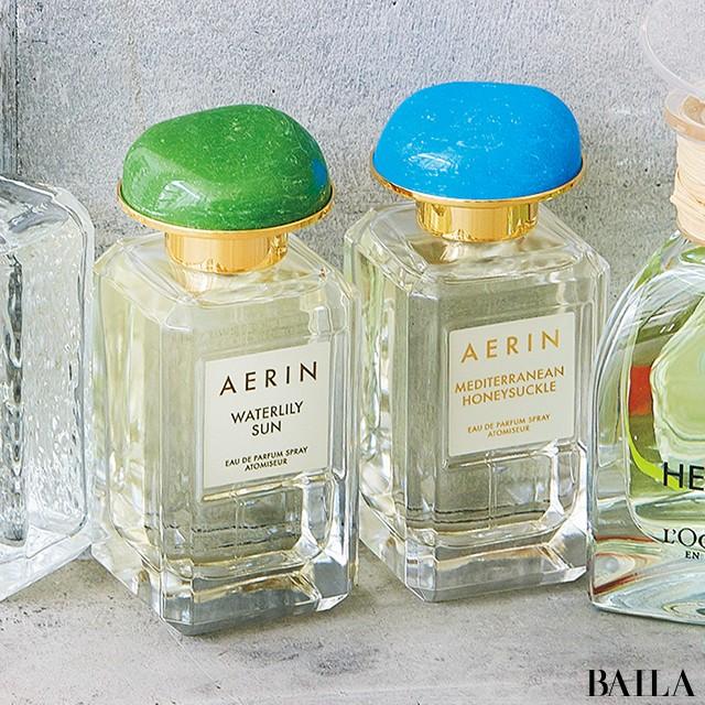湿度の高い日こそ香りをまとって。雨の日につけたい【美しい香り7選】_2