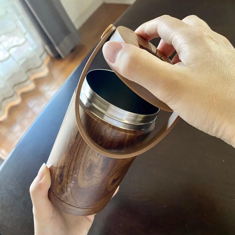 【ワークマン(WORKMAN)】幻の大人気商品「真空保温ペットボトルホルダー」新作が登場、ペットボトル飲料を温かい&冷たいままおいしく飲めてSNSで大人気_11