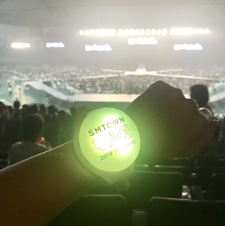 ライブレポート【SMTOWN LIVE 2019 in Tokyo】東方神起、SJ、テミン、f(x)、EXO、NCT...SMEやっぱり最強説_1