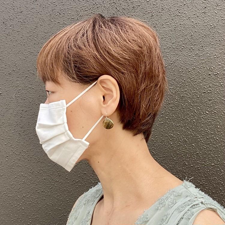 夏用新作布マスク3種発売決定記念♡【無印良品】100万枚売れている繰り返し洗って使える「三層マスク」レビュー_10