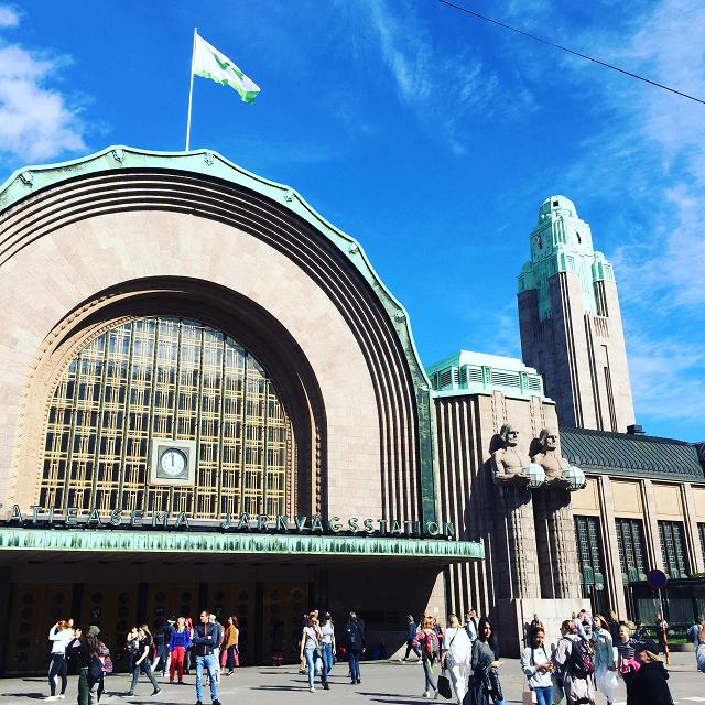 ヘルシンキ食べ歩き備忘録 森と湖の国フィンランドが育む おいしいピュアフードに出合う旅! 3_1
