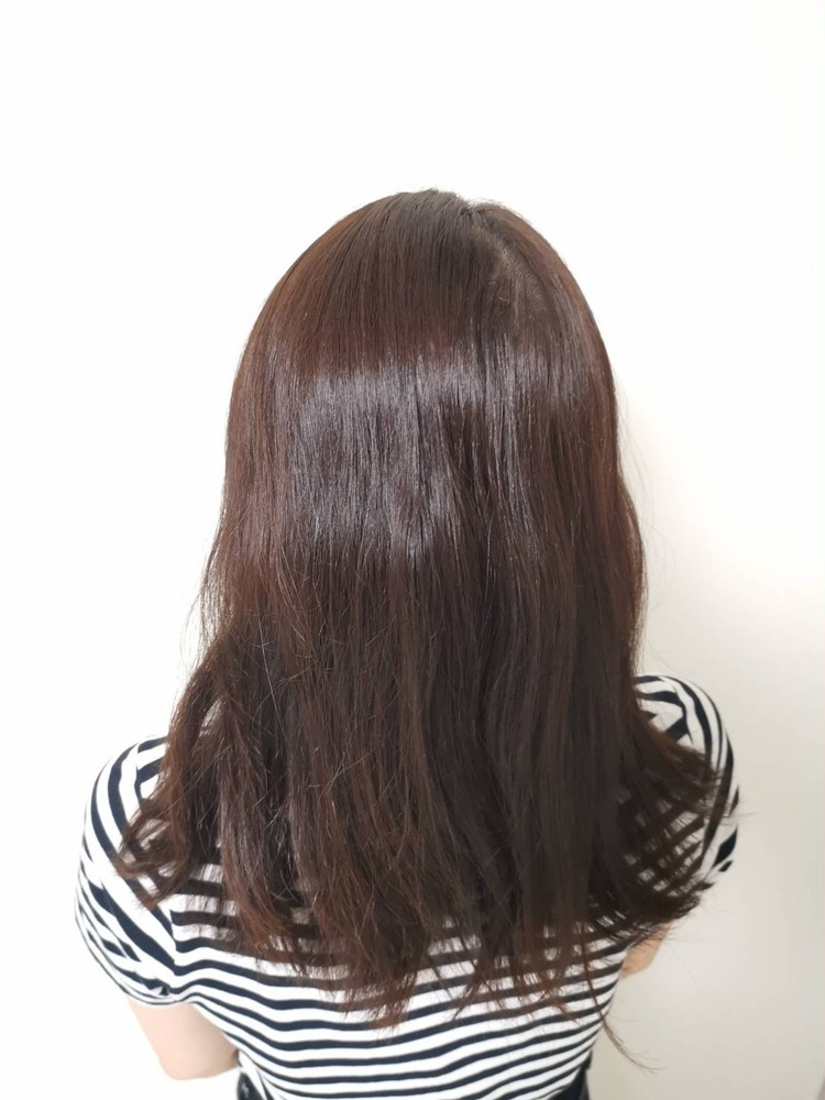 【セリア(Seria)】100円ショップのヘアケアグッズで美髪になった!_2