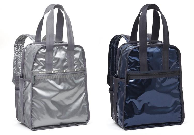「ひとりっぷ®×レスポートサック」Urban Editors Backpack(アーバン エディターズ バックパック)