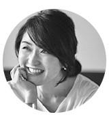 スタイリスト 室井由美子さん 156㎝