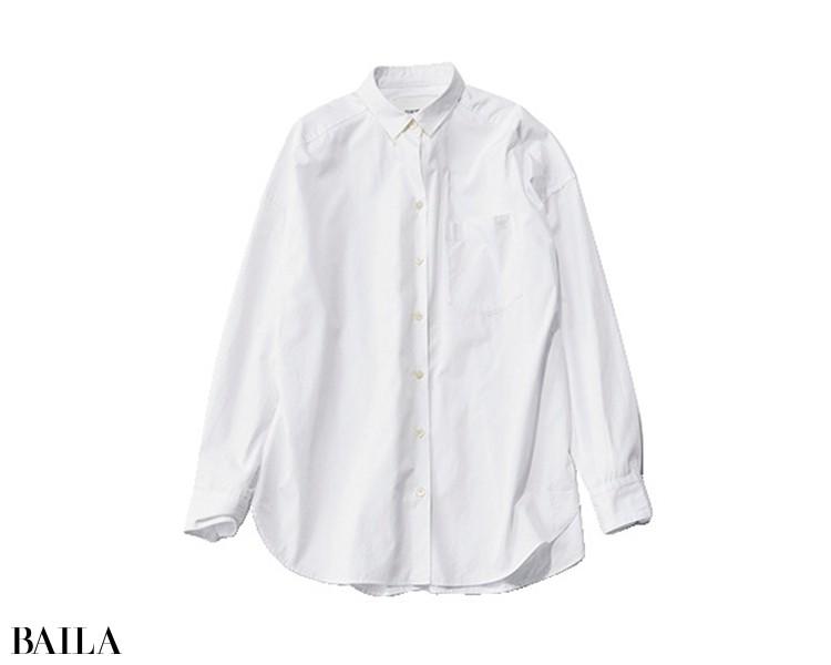 マルモアのシャツ