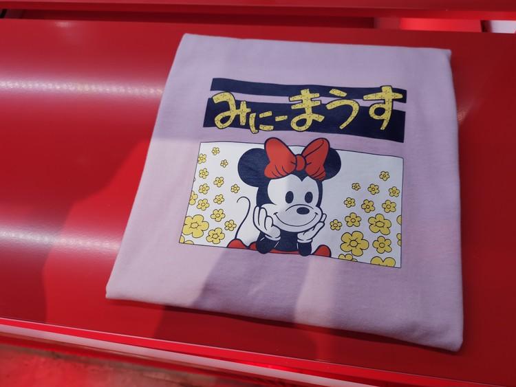 ハズせない名品Tシャツ発見!ユニクロUT展示会_5