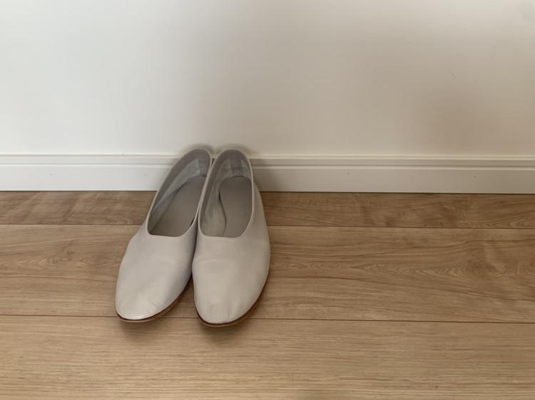 大満足だからちょっぴり後悔。マルティニアーノの名品フラット靴【30代に幸せをくれるものvol.14】_4