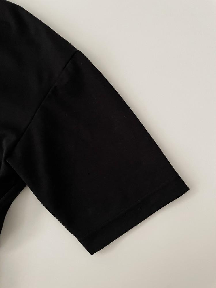 ユニクロユーTシャツ袖