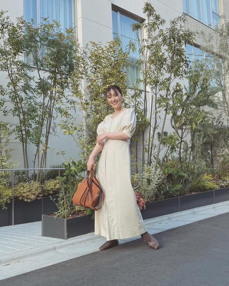 【LOEWE(ロエベ)】3Wayハンモックバッグの使い心地・サイズ感をレポート_8