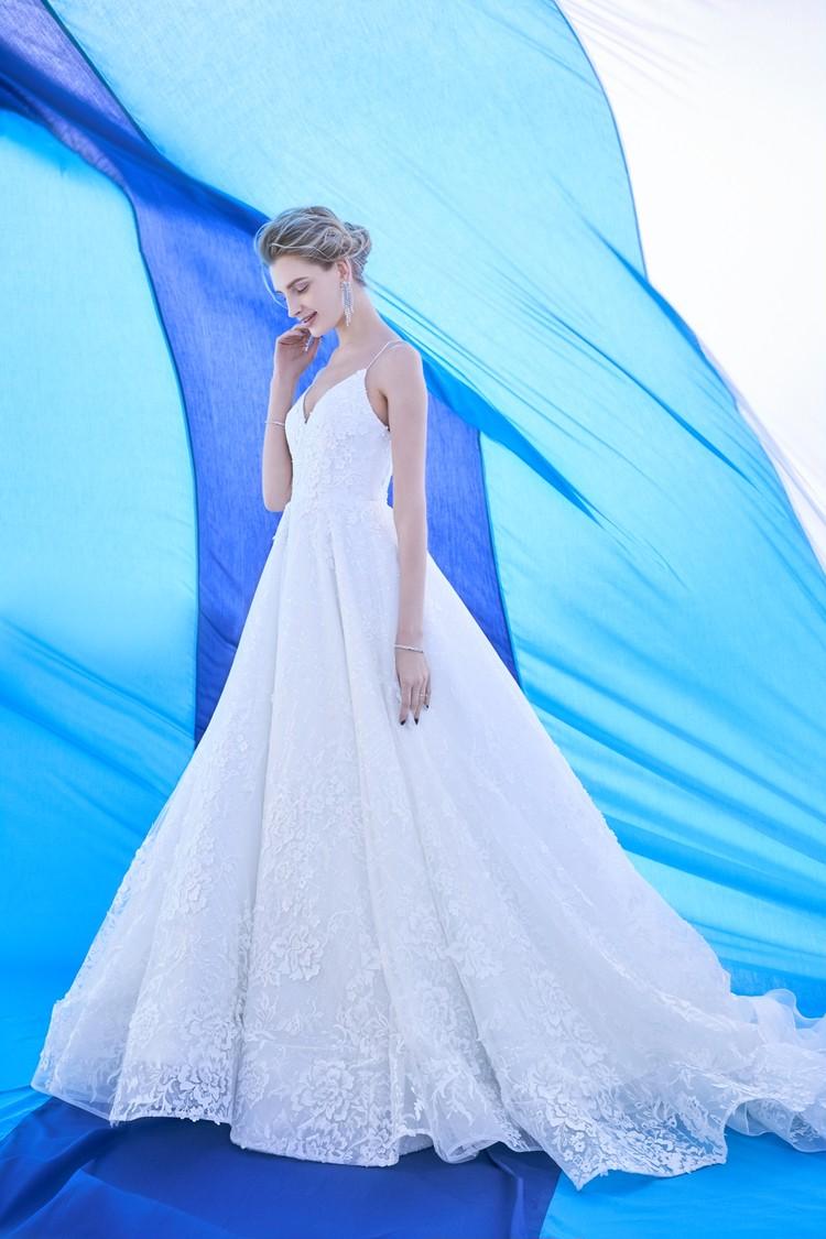 令和元年に花嫁になりたい人をサポート♡ 「ノバレーゼ」が、豪華なサマー・ブライダルフェアを8/24から開催♪_1