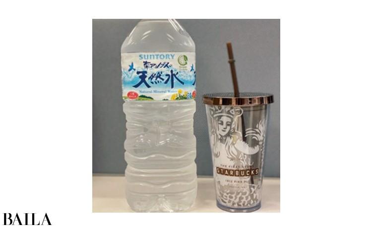 水2ℓも飲めるか不安