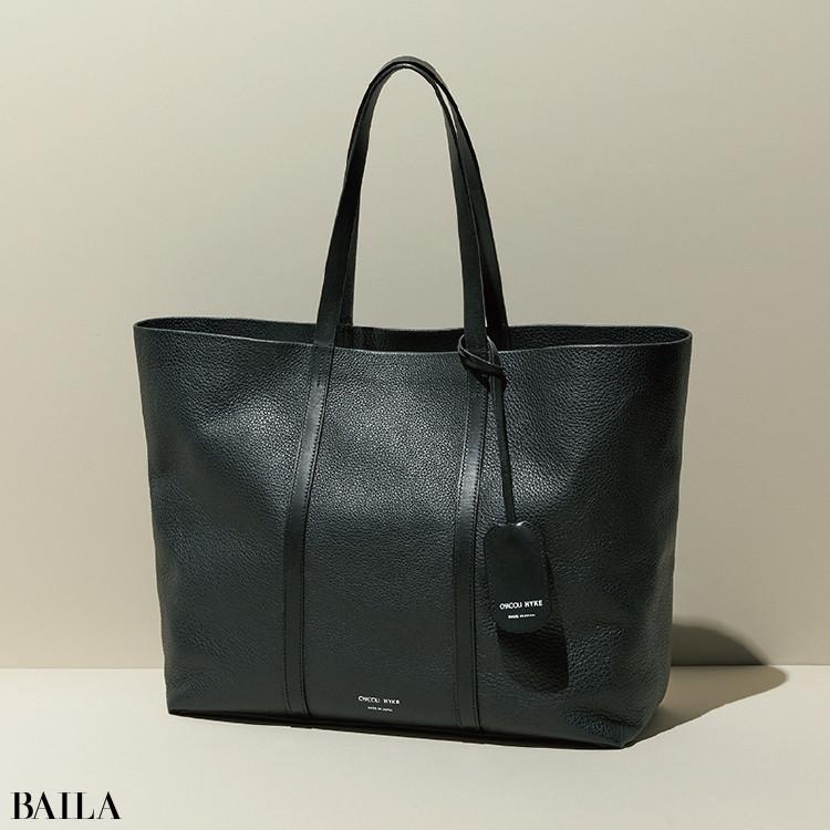 チャコリ×ハイクのバッグ(33×50×15)¥85800/ボウルズ(チャコリ×ハイク)