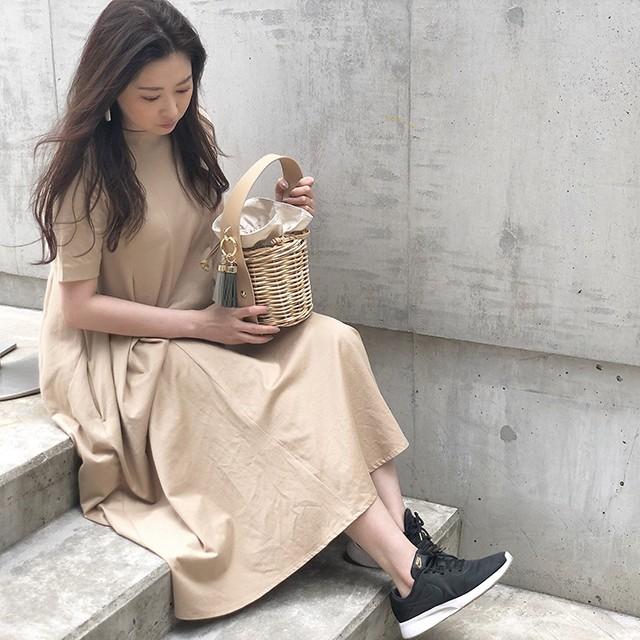 【2019年かごバッグまとめ】夏のファッションを彩る最旬マストアイテム!_21