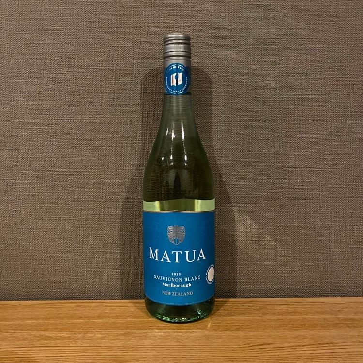 【成城石井で買えるおすすめワイン】1.マトゥア ソーヴィニョンブラン