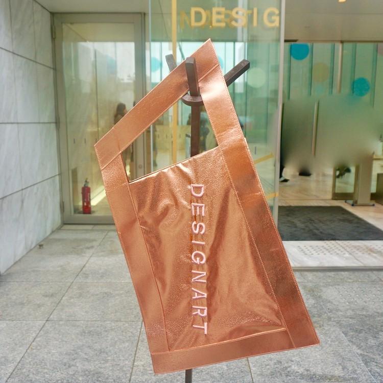 東京の街がデザインミュージアムになった!【デザイナート 2017開催中】_2