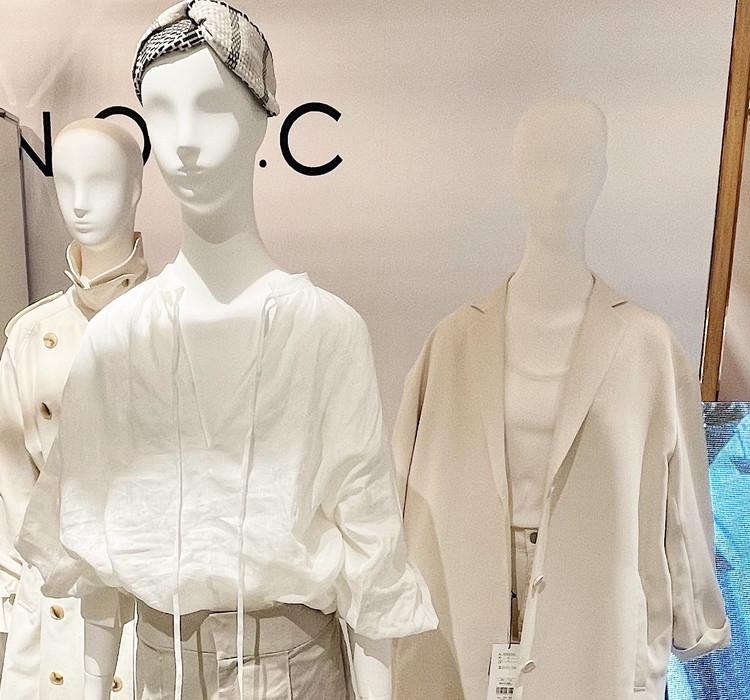 【期間限定】大人気ECブランド「N.O.R.C」のPOP UPを詳しくレポート!_7