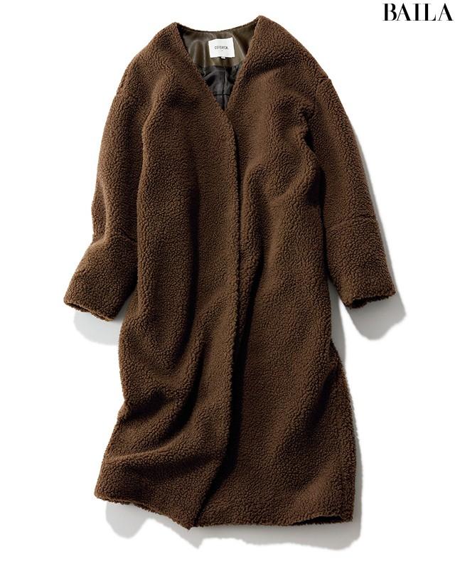 【税込5万円以下】本当にコスパのいい冬のトレンドコート30選【30代レディースファッション】_1_15