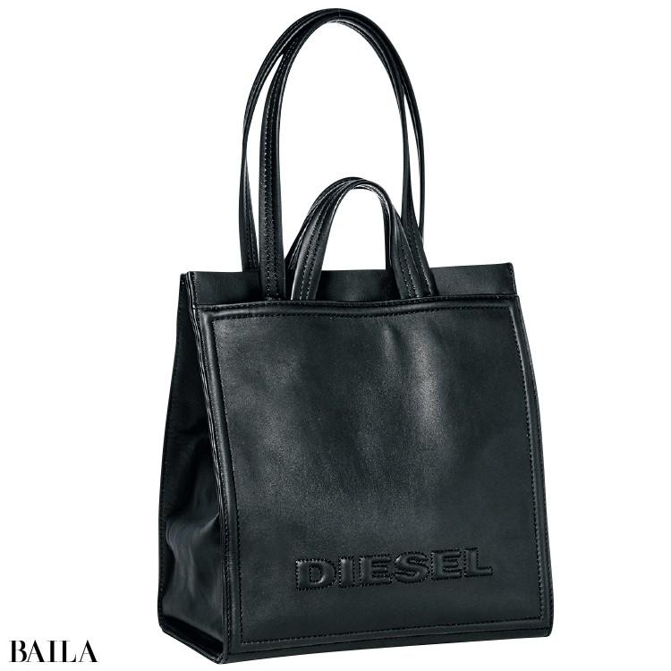ディーゼルのバッグ