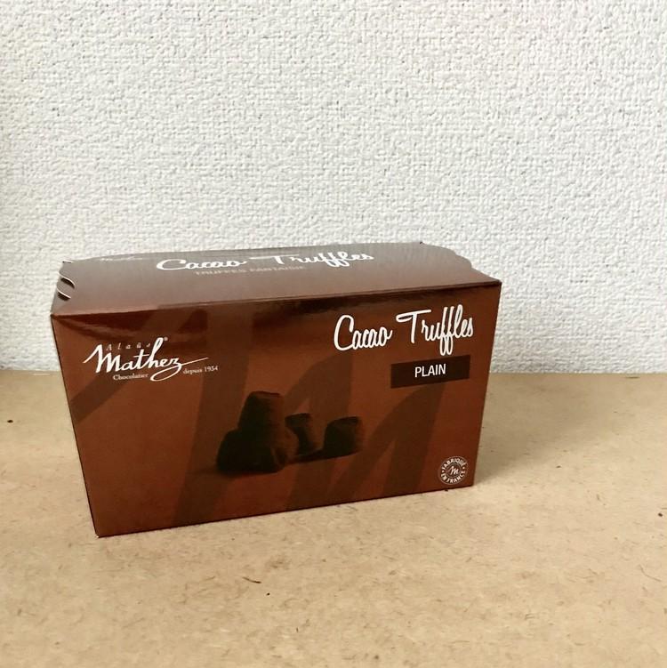 【季節限定】カルディ(KALDI)や成城石井で買える絶品トリュフチョコレート♡_1