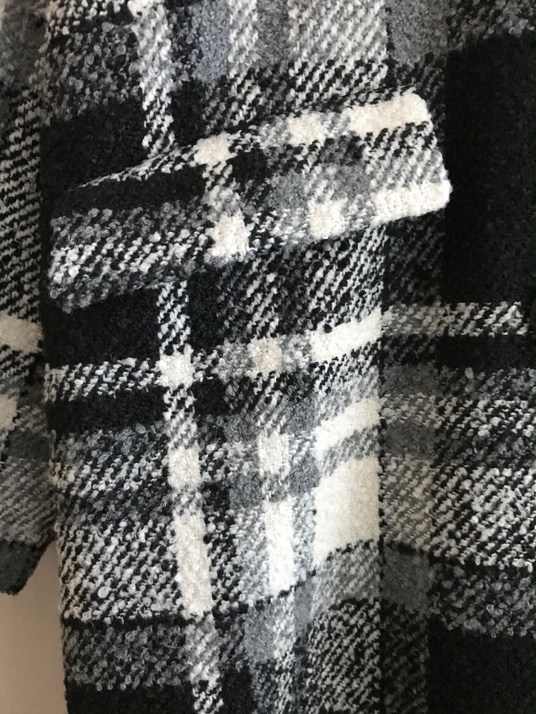 ¥3900コートに¥280タイツ【しまむら】 #しまパト で狙いたい本当にコスパがいい服はコレ!_4