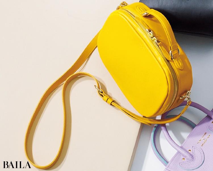ペッレ モルビダのバッグ