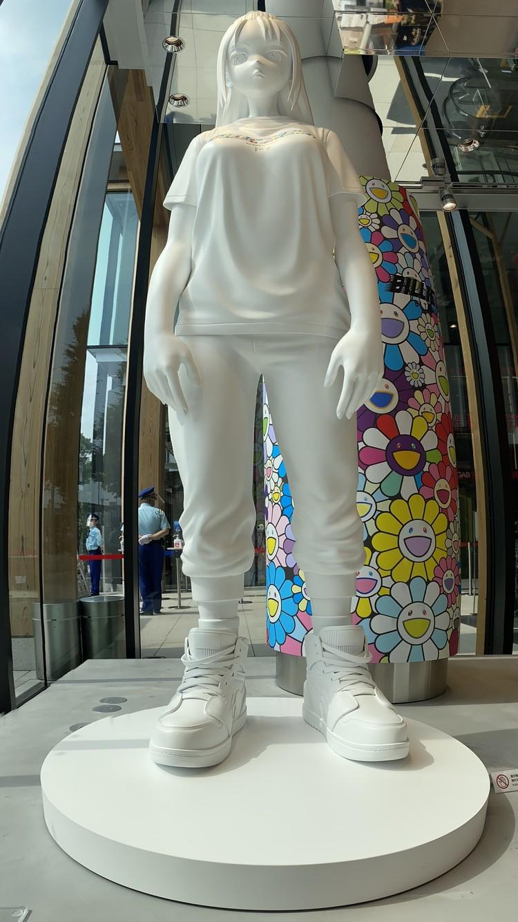 JR原宿駅前すぐ「WITH HARAJUKU」に新オープン【ユニクロ(UNIQLO)原宿店】詳細速報レポート&新サービスや先行発売アイテムも!_3
