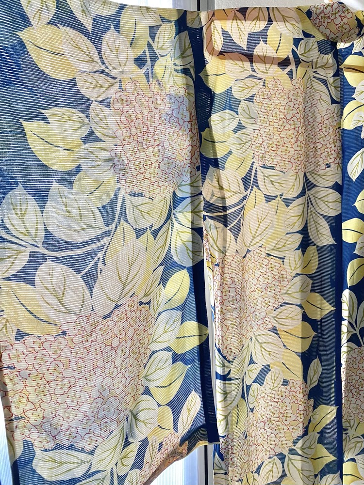 着物に恋して♡東京国立博物館でお着物の歴史に触れて_3