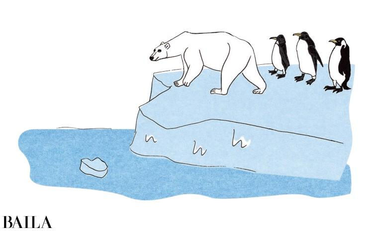気候変動は、私たちの日常にも大きな影響を及ぼす。もう、他人事にしてはいられない。