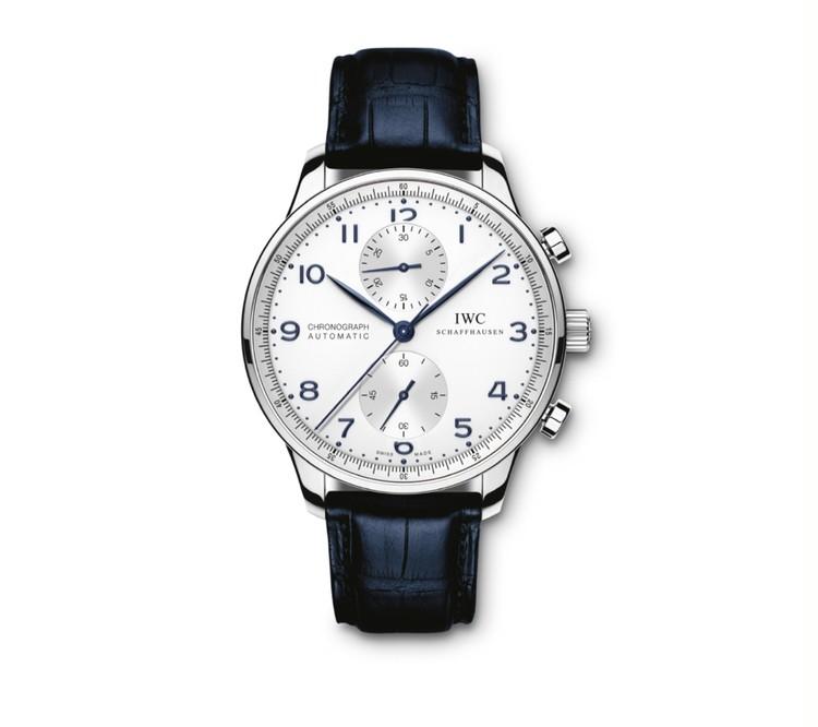 機能美を手元に。スポーティな腕時計【30代からの名品・愛されブランドのタイムレスピース Vol.32】_1