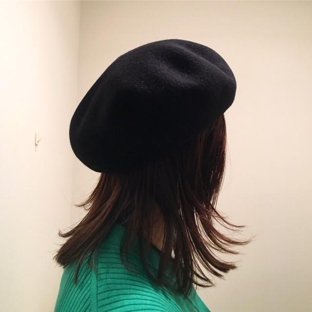 効果絶大!美容担当にほめられた髪型ビフォー/アフター_1