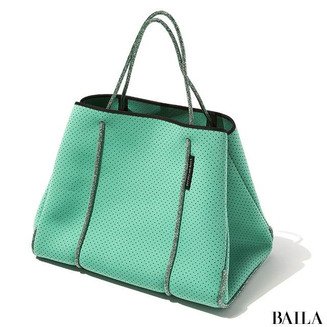 【最旬でかバッグ9選】オンもオフも、おしゃれ女子のバッグはビッグサイズ!_6