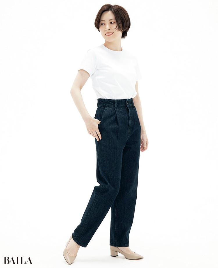 太田 冴さん