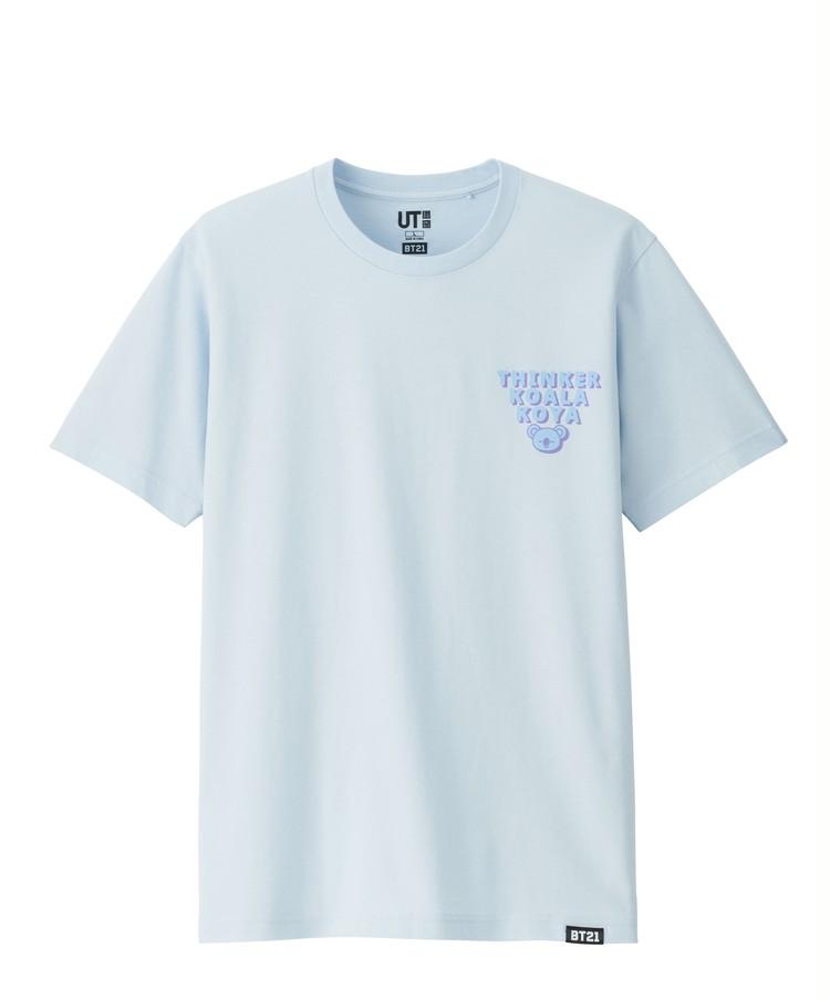 BTS(防弾少年団)&LINE公式キャラBT21×【ユニクロ(UNIQLO)】UTコラボTシャツ爆誕♡_2_11