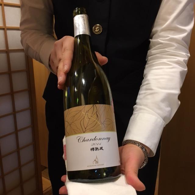 レトロ可愛い鉄道「ろくもん」で楽しむ信州ワイン&フレンチ_4_5