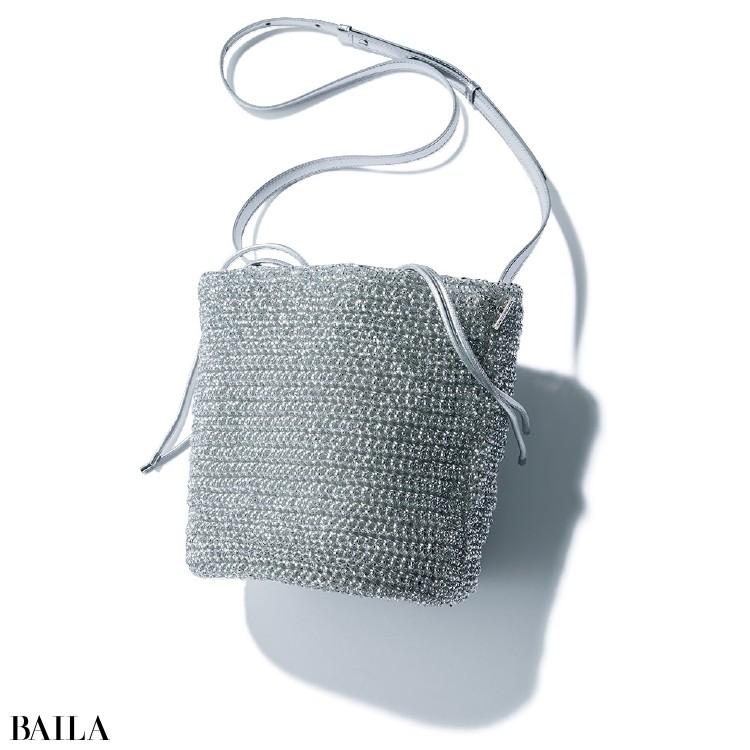 アンテプリマ/ワイヤーバッグのバッグ