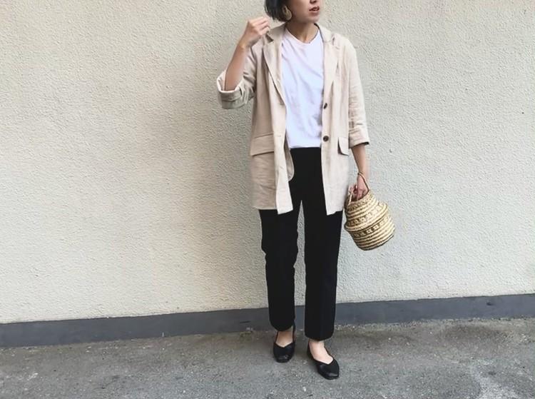 【2019年かごバッグまとめ】夏のファッションを彩る最旬マストアイテム!_26