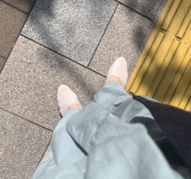 大満足だからちょっぴり後悔。マルティニアーノの名品フラット靴【30代に幸せをくれるものvol.14】_3