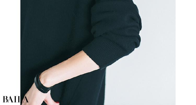 【30代スタイリストが私服でアンサーまとめ】リアルだから役に立つ。その冬服はもっと素敵に着られる!_20