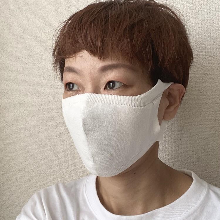メイドインジャパンマスク
