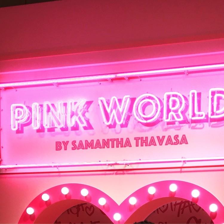 """【数量限定】春色バッグのイチオシはこの""""さくらピンク""""。 伊勢丹新宿店にいますぐGO!_3"""