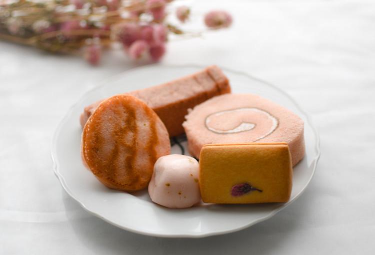 無印良品の期間限定・桜のお菓子5品