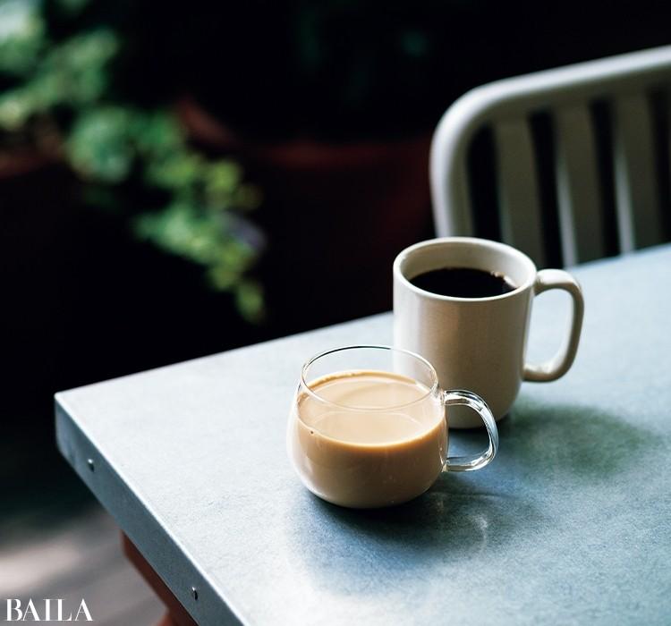 心と体にぐんぐんしみ入る。コーヒーは人生を豊かにする、マジカルな飲み物